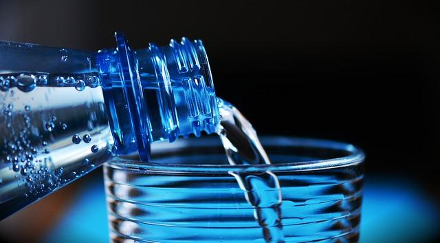 woda do firmy