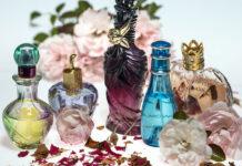 Doskonałe coco chanel perfumy